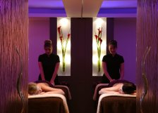 A spa treatment at the runnymede-on-thames