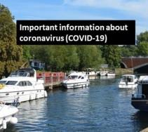Thumbnail for Latest information on Coronavirus (COVID-19)
