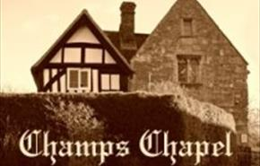 Champs Chapel and Museum