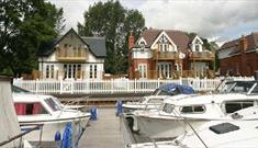 Bourne End Marina