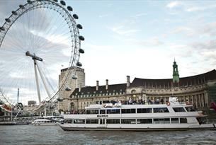 Taste of Britain Cruise with City Cruises