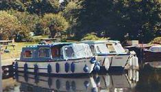 Cotswold Boat Hire