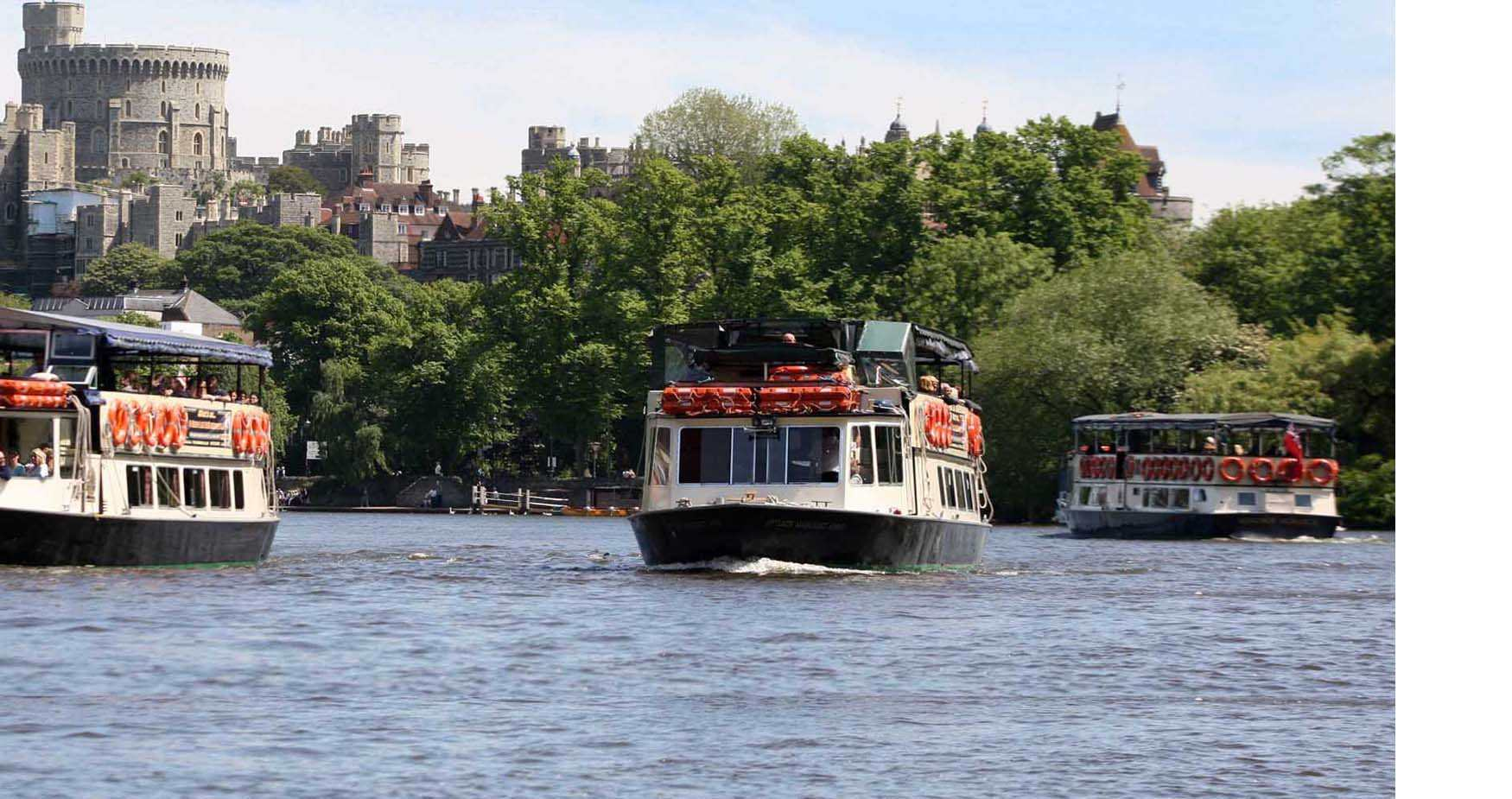 Facts About The River Thames Amp Useful Information