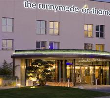 The Runnymede on Thames |