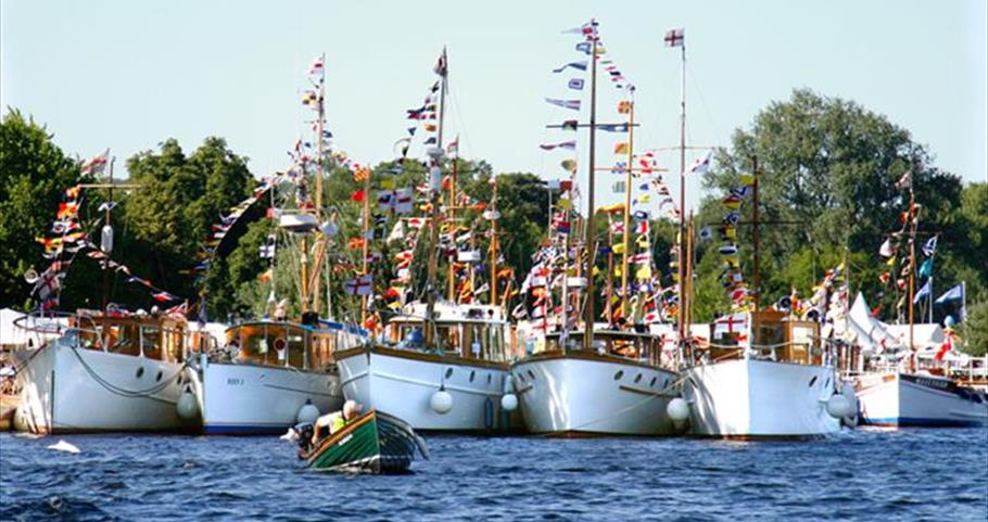 Traditional Boat Festival