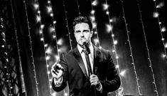 Michael Buble Tribute Evening at The Bull Inn
