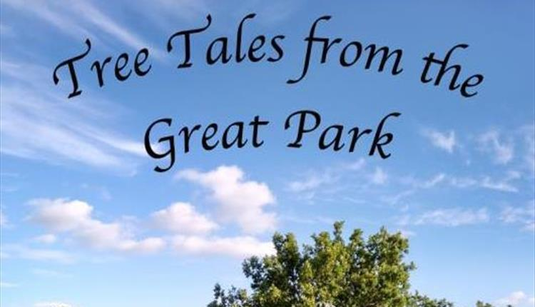 Tree Tales from the Great Park- Museum, Guildhall