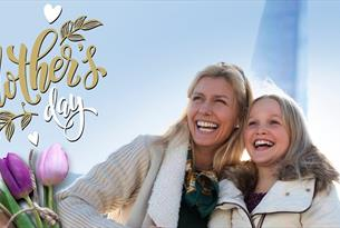 Mother's Day with City Cruises