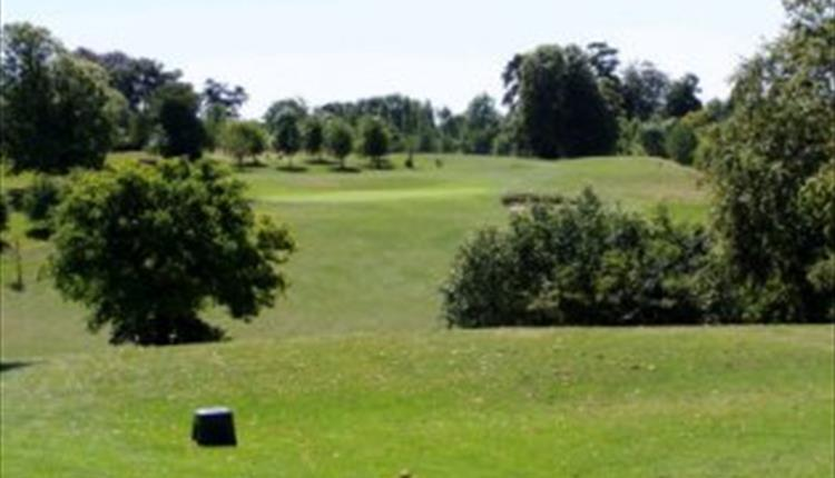 Hennerton Golf Club