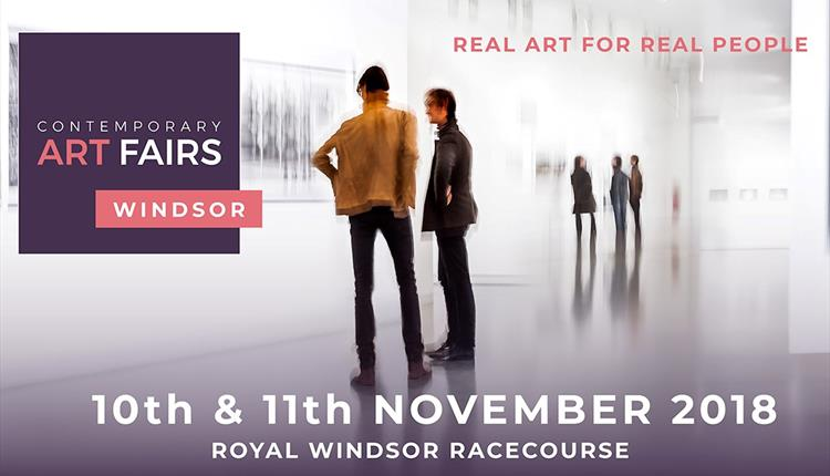 Contemporary Art Fairs - Windsor