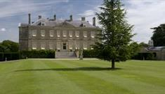 Buscot Park, Faringdon: Art/Furniture Collections, Beautiful ground and gardens
