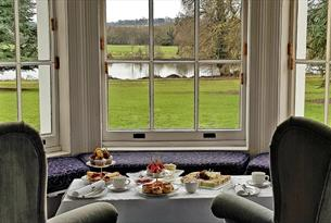 Afternoon Tea at Henley Greenlands Hotel