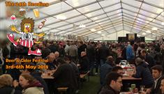 Reading Beer & Cider Fest