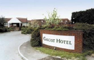Best Western Calcot Hotel