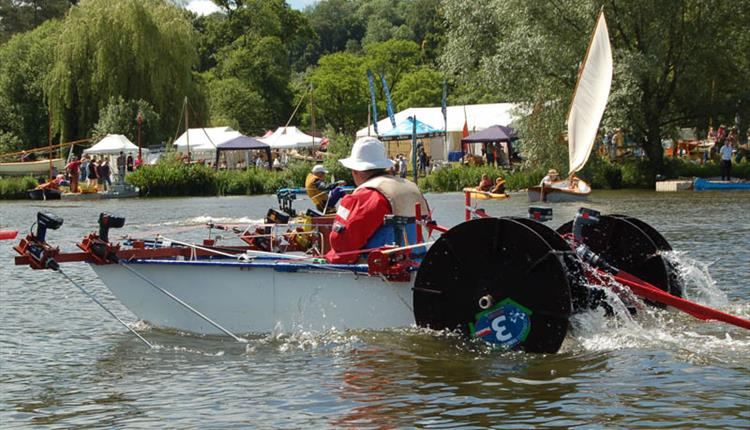 Beale Park Boat & Outdoor Show 2018
