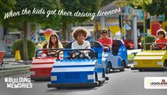 Legoland Resort Driving School
