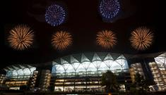 Racing at Ascot 2018: Fireworks Spectacular Family Raceday