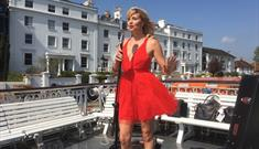 Hobbs of Henley Gin and Jazz Cruise