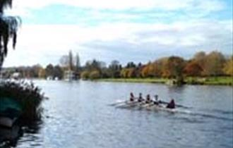 Henley Fours and Eights