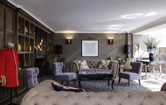 Castle Hotel, Windsor - MGallery by Sofitel