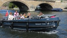 Hobbs of Henley Boat Hire