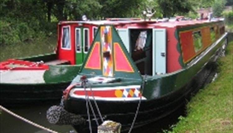 Kennet Cruises