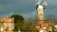 Quainton Windmill, Buckinghamshire