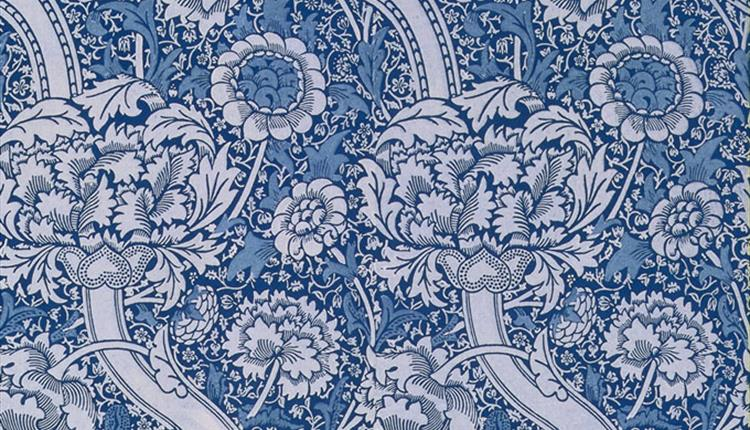 An Earthly Paradise: William Morris & The Thames at the River & Rowing Museum