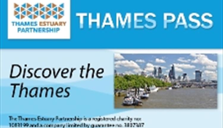 The Thames Pass