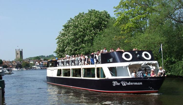 Midsomer Murders cruise from Hobbs of Henley