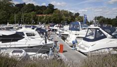 Windsor Marina Ltd