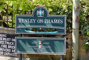 Henley-on-Thames Tourist Information Centre