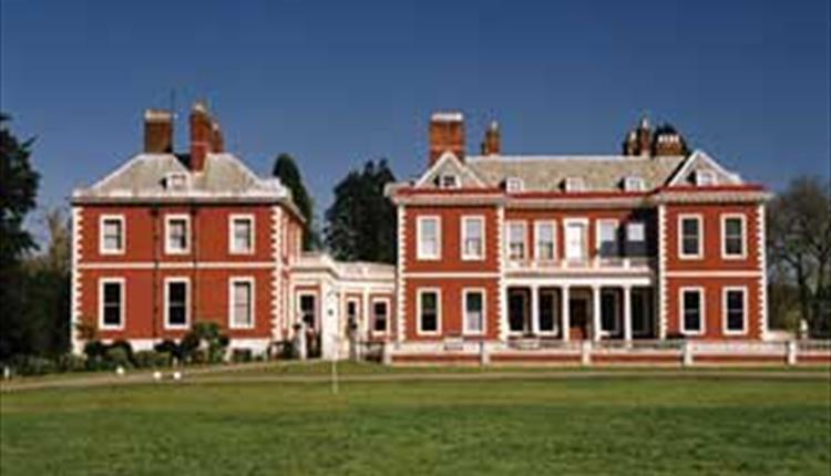 Fawley Court