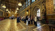 Houses of Parliament Family Audio Tours