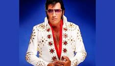 Elvis Returns at The Bull Inn, Sonning