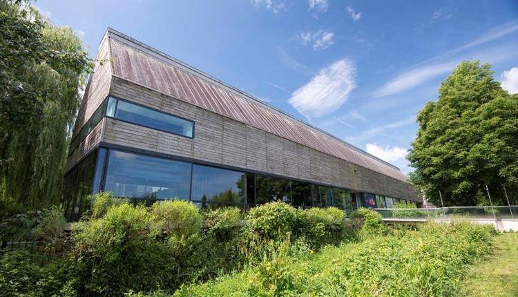 Children's Workshops at the River & Rowing Museum