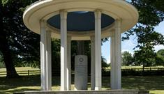 The Magna Carta Memorial