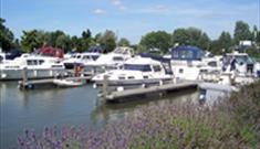 BoatingHolidayRentals.co.uk, River Thames